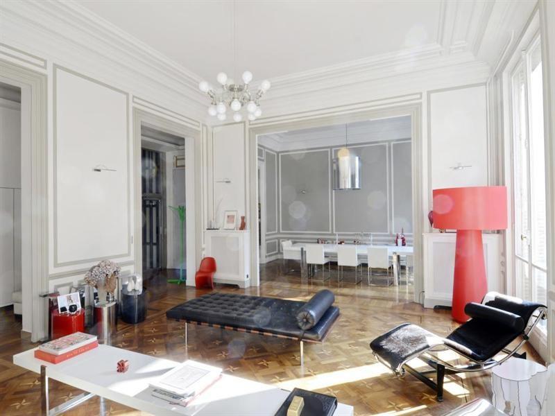 Venta de prestigio  casa Paris 8ème 8400000€ - Fotografía 6