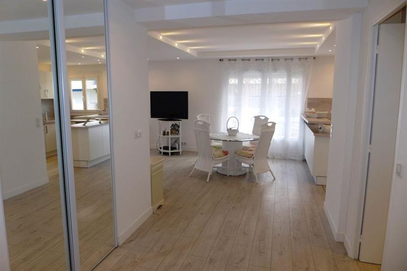 Sale apartment Juan les pins 350000€ - Picture 2
