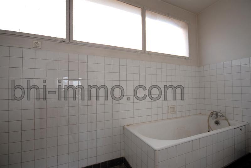 Sale apartment Paris 16ème 493000€ - Picture 9