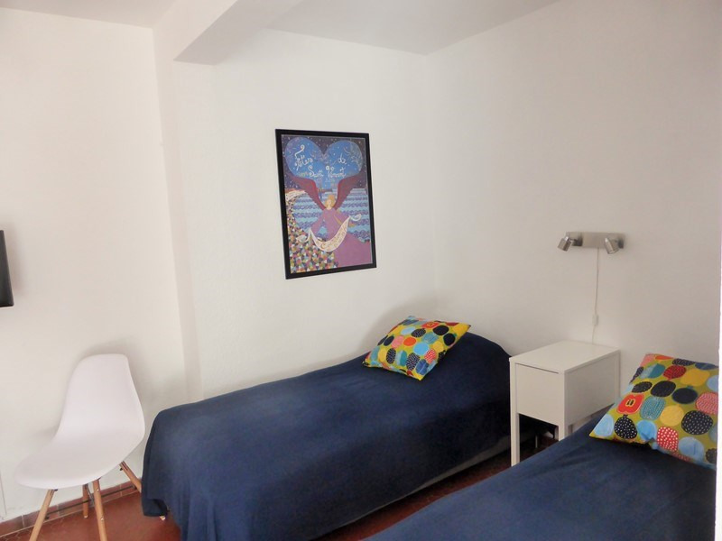 Location vacances appartement Collioure 264€ - Photo 5