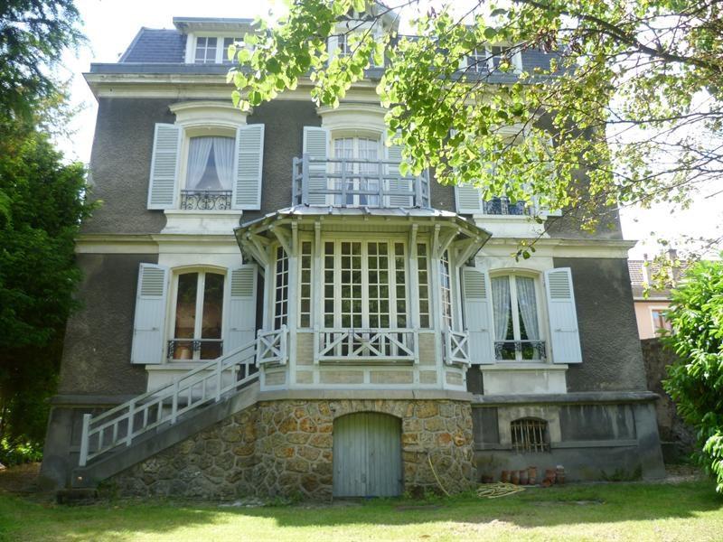 Vendita casa Montlignon 830000€ - Fotografia 1