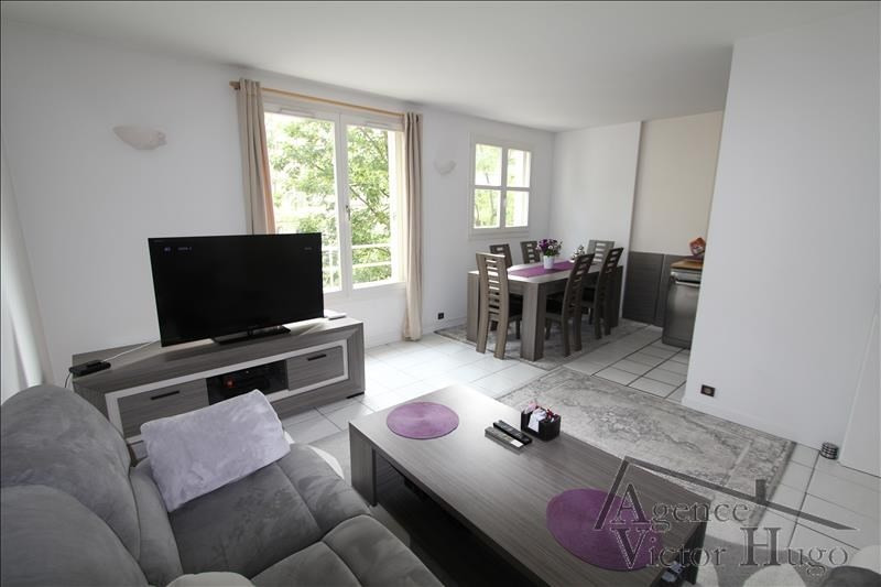Vente appartement Rueil malmaison 425000€ - Photo 1