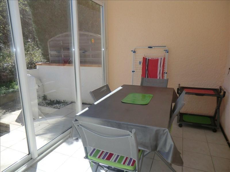 Sale house / villa Sorede 139000€ - Picture 8