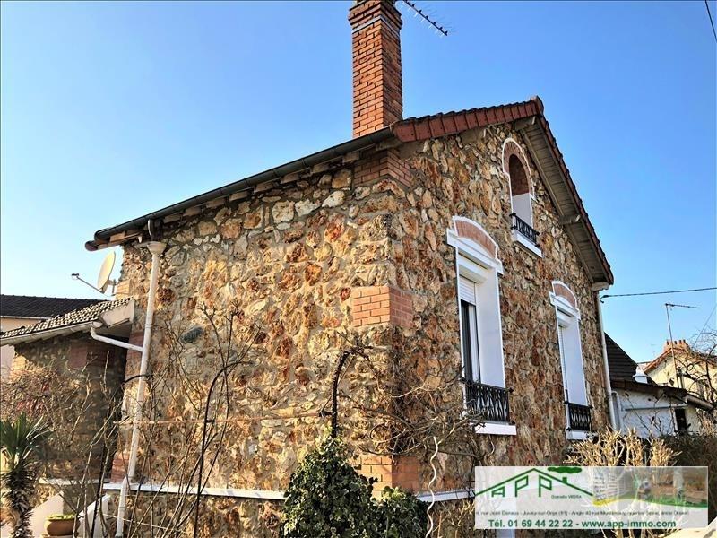 Sale house / villa Morangis 329900€ - Picture 8
