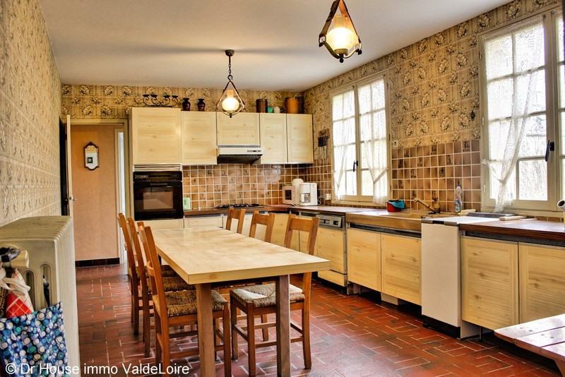 Vente maison / villa Marchenoir 211900€ - Photo 10