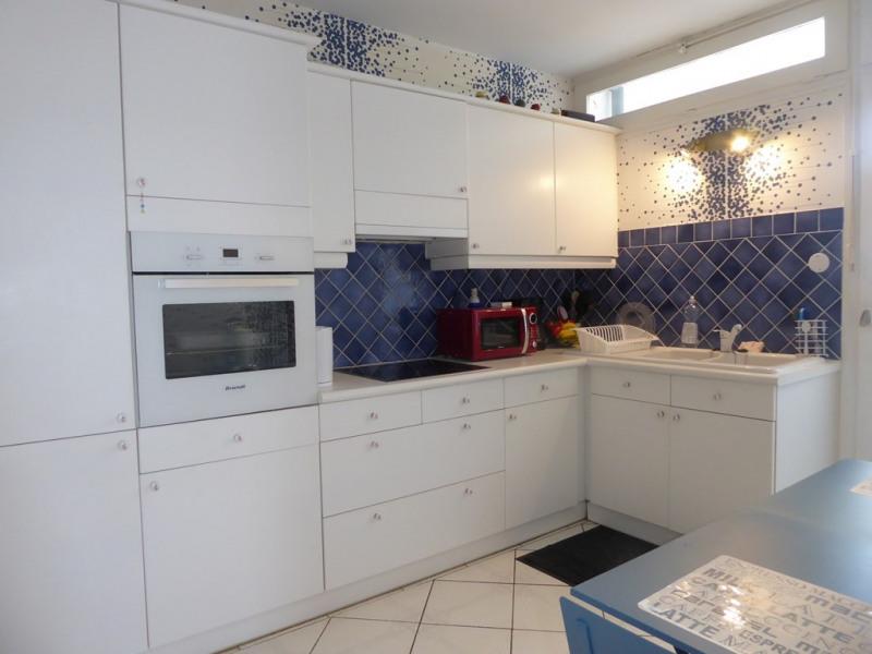 Alquiler vacaciones  apartamento Biscarrosse 200€ - Fotografía 5