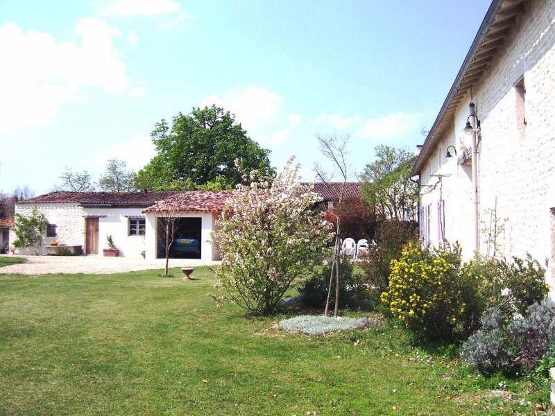 Vente maison / villa Beauvais sur matha 370000€ - Photo 12