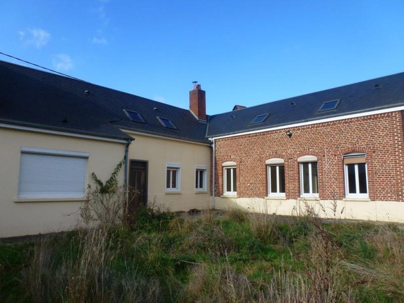 Vente maison / villa Grandvilliers 158000€ - Photo 1