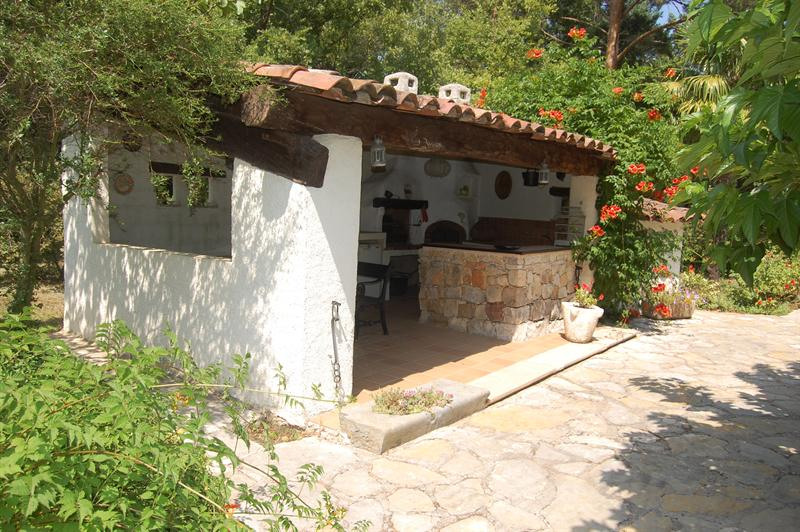 Deluxe sale house / villa Callian 749000€ - Picture 6