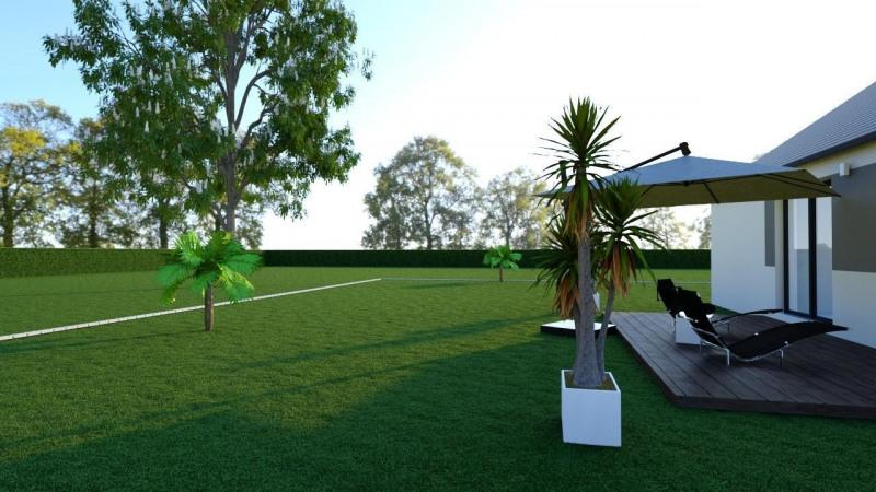 Terrain  de 500 m² Marcilly par PAVILLONS D'ILE DE FRANCE - AGENCE DE MEAUX