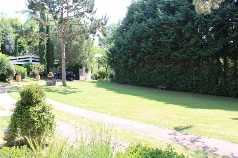 Deluxe sale house / villa Chuzelles 790000€ - Picture 1