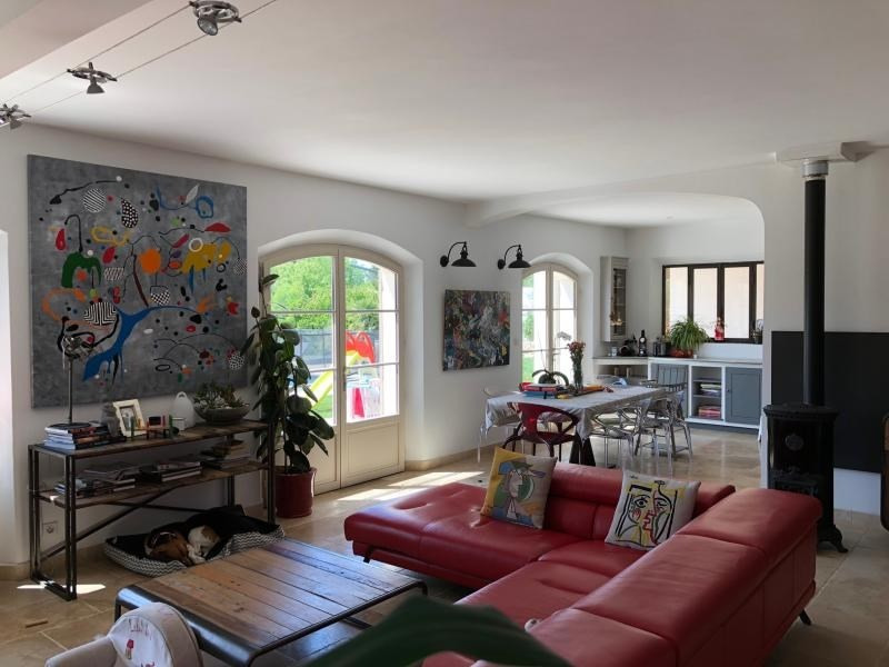 Vente de prestige maison / villa Eguilles 955000€ - Photo 5