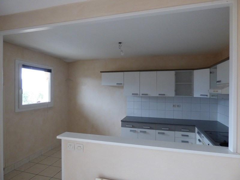 Location appartement Mery 725€ CC - Photo 6