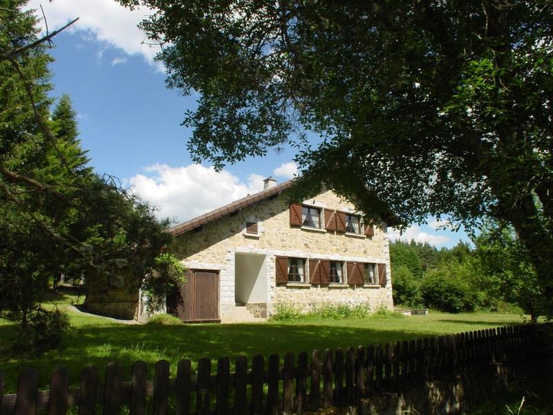 Sale house / villa Le chambon sur lignon 159000€ - Picture 1