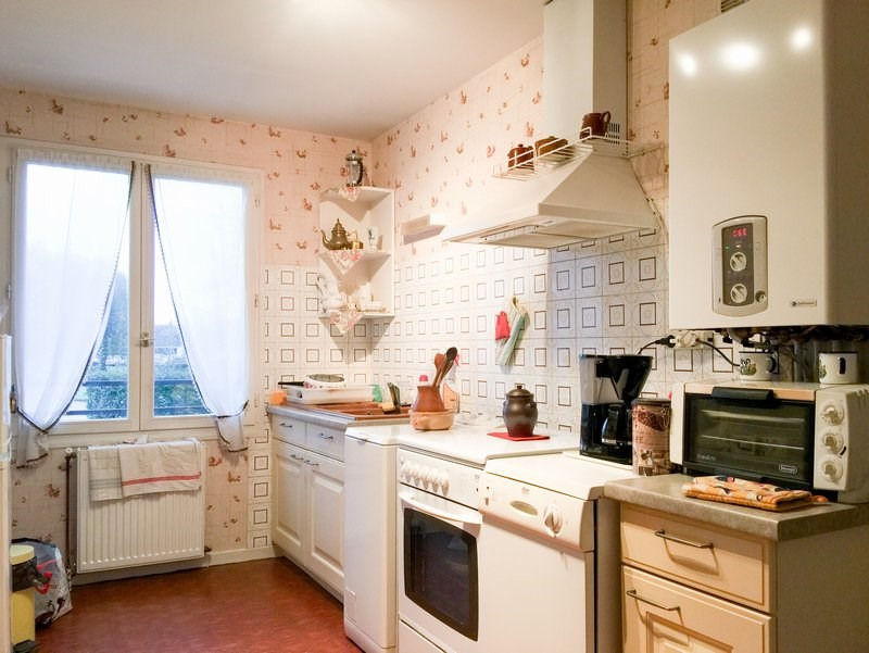 Vente maison / villa Mezidon canon 137800€ - Photo 4