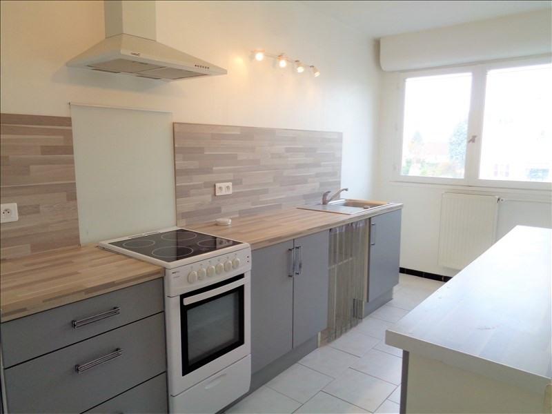 Sale apartment La chapelle st mesmin 89000€ - Picture 2