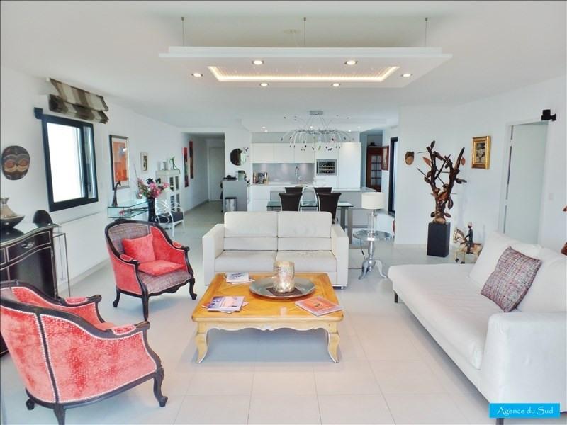 Vente de prestige appartement La ciotat 1540000€ - Photo 4