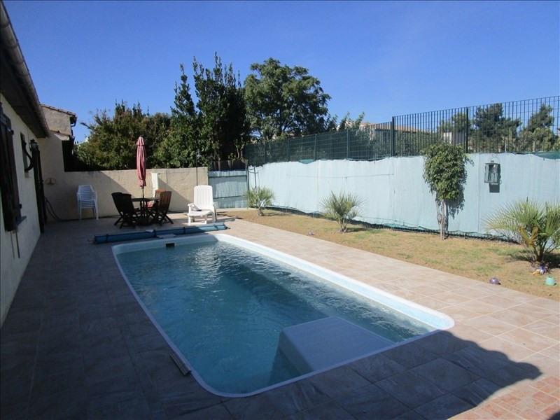 Vente maison / villa Carcassonne 183000€ - Photo 10
