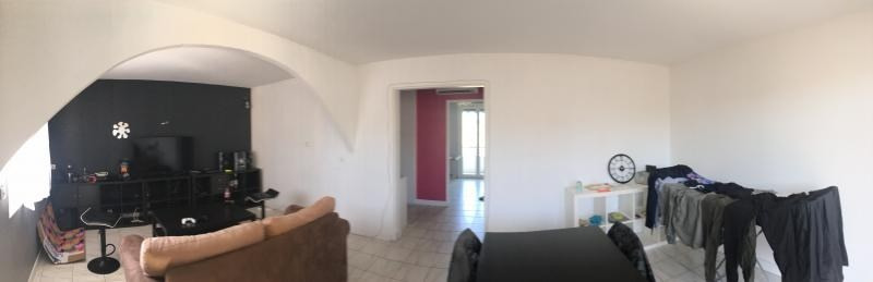 Sale apartment Lunel 129 000€ - Picture 2