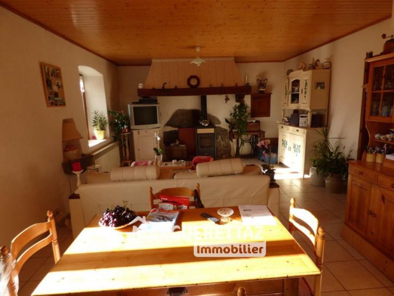 Sale house / villa Saint-sigismond 340000€ - Picture 2