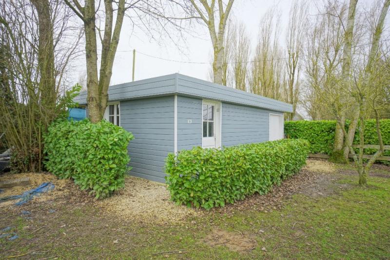 Sale house / villa Les thilliers en vexin 298000€ - Picture 10