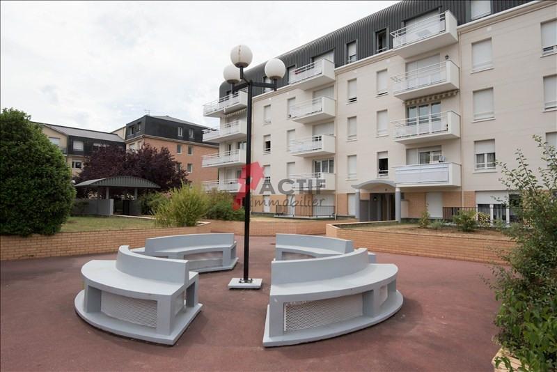 Vente appartement Courcouronnes 189000€ - Photo 2