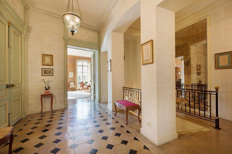Verkoop van prestige  appartement Paris 8ème 12500000€ - Foto 12