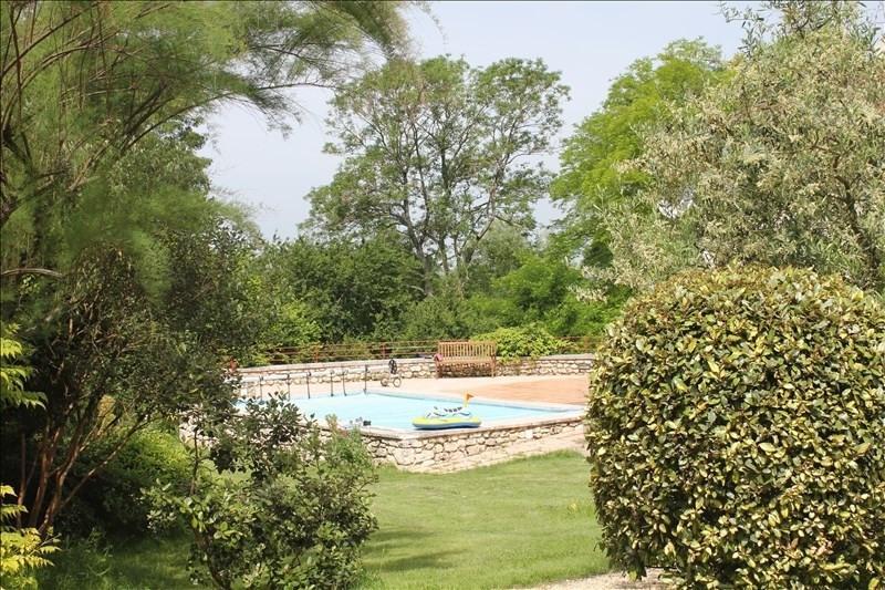 Vente de prestige maison / villa Villeneuve sur lot 430500€ - Photo 3