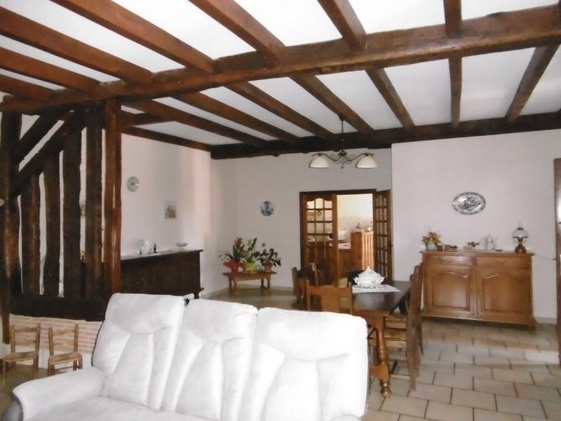 Vente maison / villa Montpon menesterol 262000€ - Photo 5