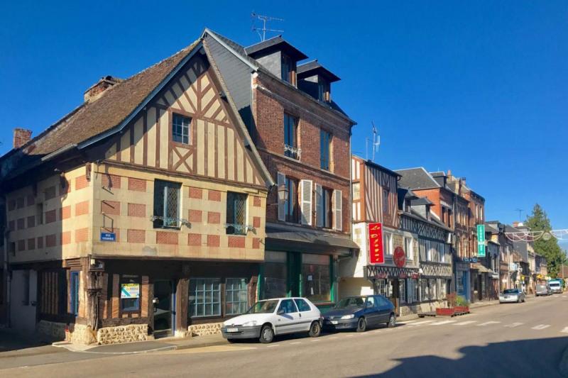 Rental empty room/storage Montreuil-l'argille 400€ HT/HC - Picture 9
