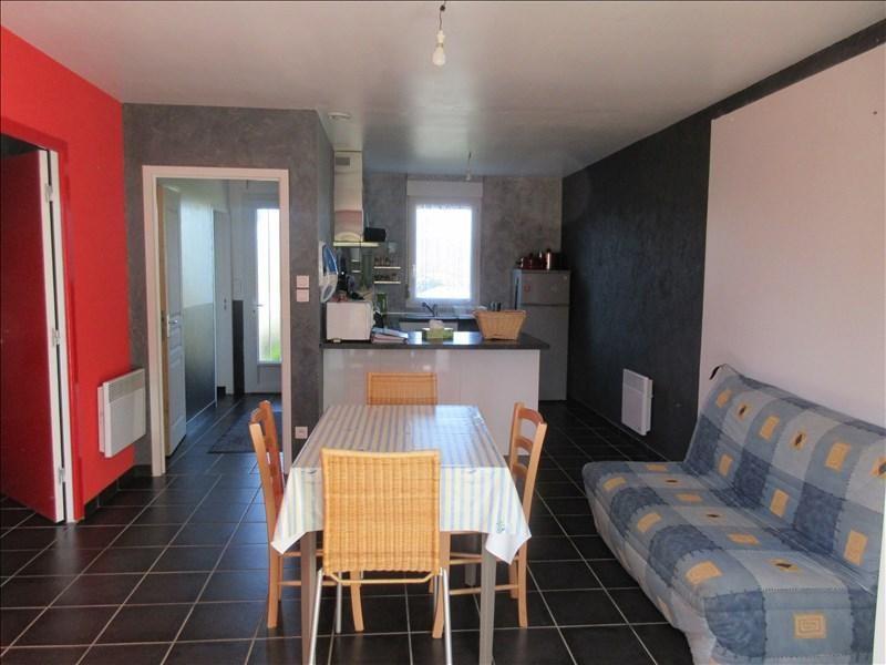 Sale house / villa Plouhinec 105000€ - Picture 1