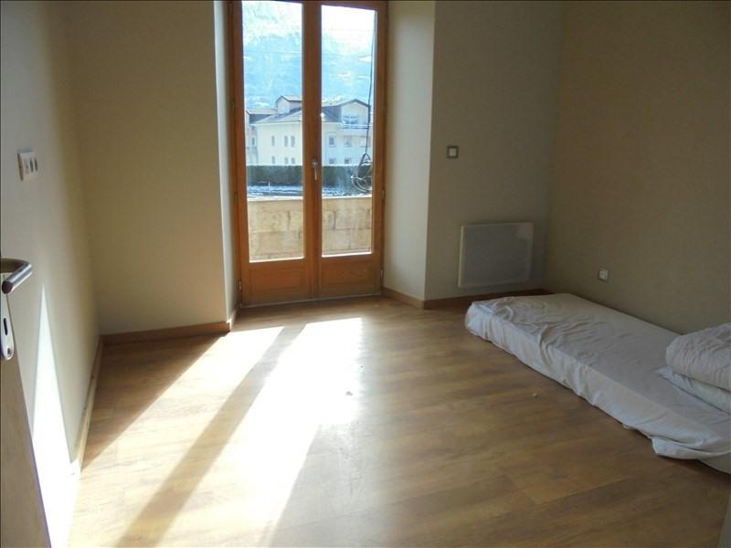 Sale apartment Thyez 185000€ - Picture 4