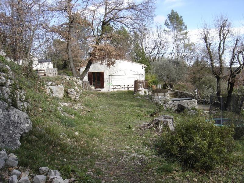 Sale house / villa Callas 283500€ - Picture 2