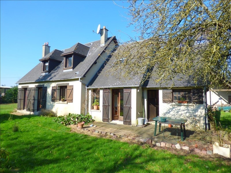 Venta  casa Gonneville-sur-mer 255000€ - Fotografía 1
