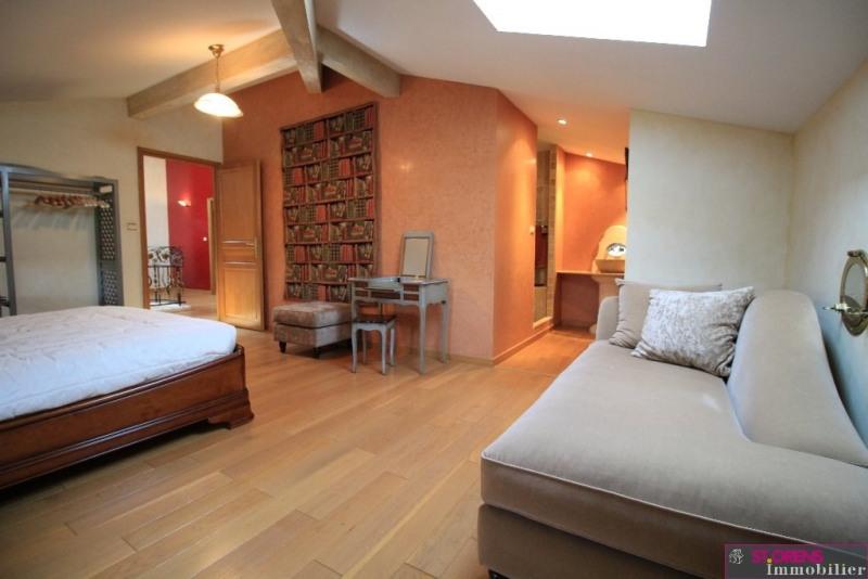Deluxe sale house / villa Quint fonsegrives 10 minutes 940000€ - Picture 11