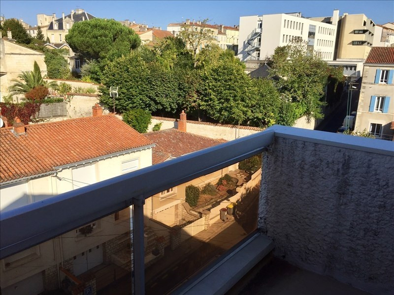 Location appartement Niort 451€ CC - Photo 3