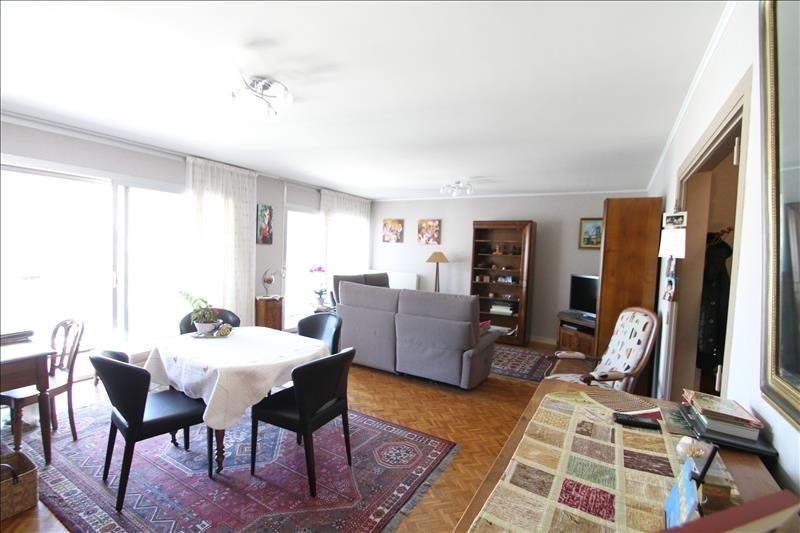 Vente appartement Chambery 255000€ - Photo 5