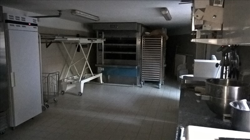 Commercial property sale shop Macon 138 300€ - Picture 8