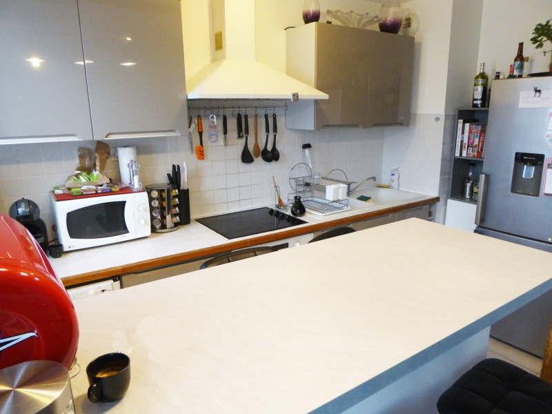 Vente appartement Elancourt 166900€ - Photo 4
