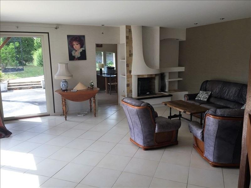 Sale house / villa Vallet 382900€ - Picture 3