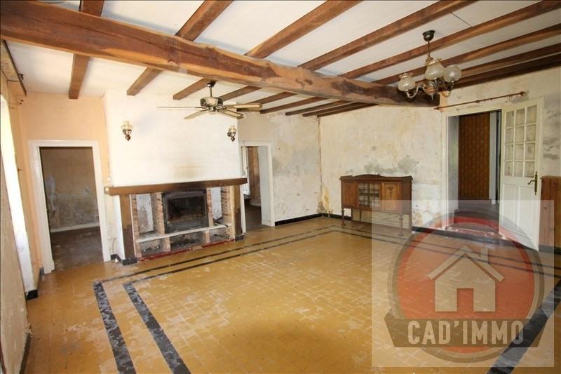 Sale house / villa Maurens 118500€ - Picture 4
