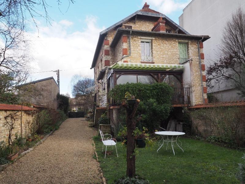 Vente maison / villa Melun 335000€ - Photo 8