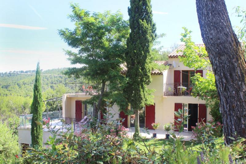 Immobile residenziali di prestigio casa Rognes 900000€ - Fotografia 1