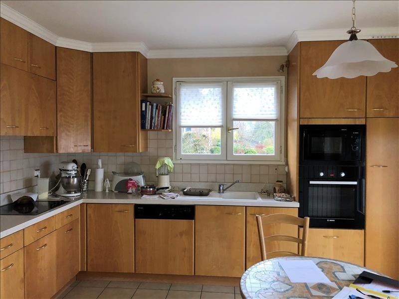 Deluxe sale house / villa Cranves sales 619000€ - Picture 3