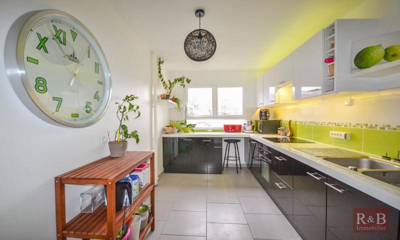 Sale apartment Les clayes sous bois 179000€ - Picture 4