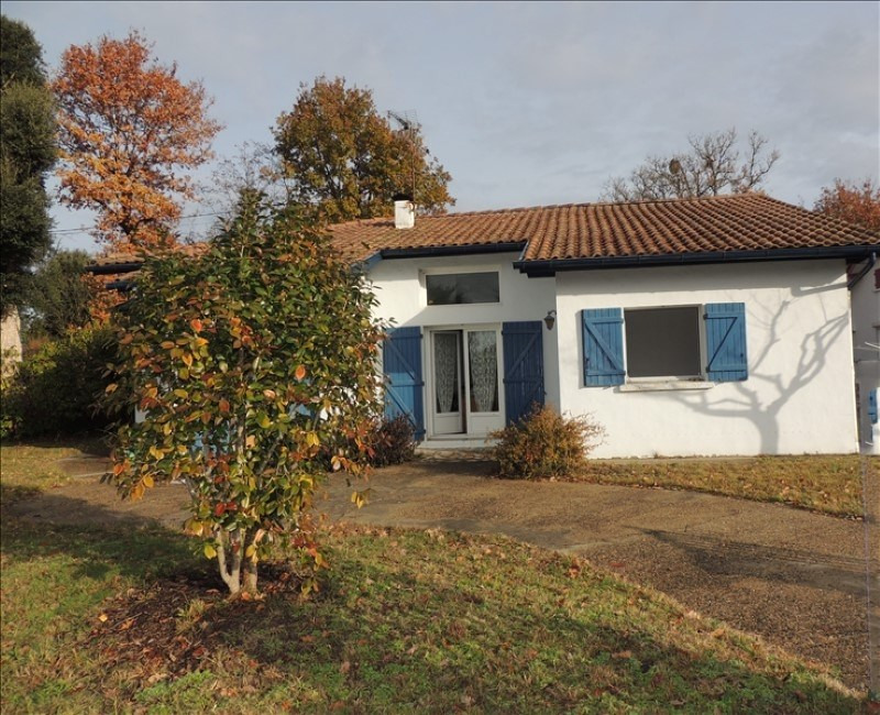 Sale house / villa Ondres plage 327 000€ - Picture 1