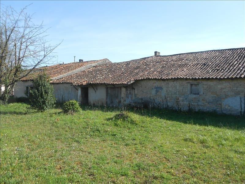 Sale house / villa Matha 65000€ - Picture 9