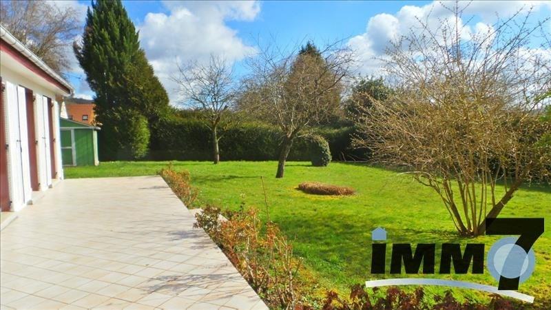 Sale house / villa La ferte sous jouarre 217000€ - Picture 6