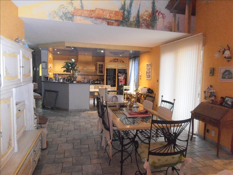 Vente maison / villa Tournus 330000€ - Photo 2