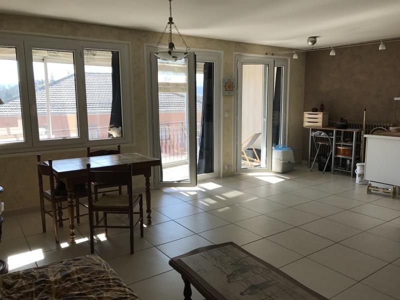 Vente appartement Montreal la cluse 107000€ - Photo 1